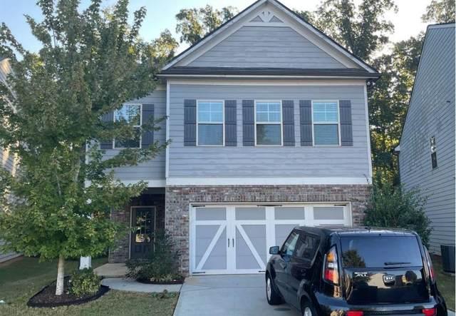 5556 Apple Grove Road, Buford, GA 30519 (MLS #6961054) :: Tonda Booker Real Estate Sales