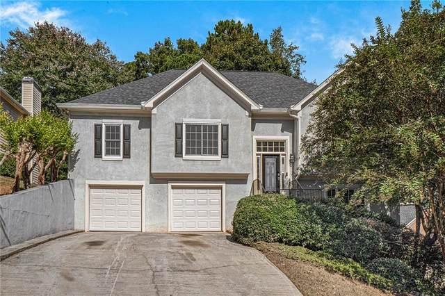 5040 Byers Road, Alpharetta, GA 30022 (MLS #6961064) :: Path & Post Real Estate