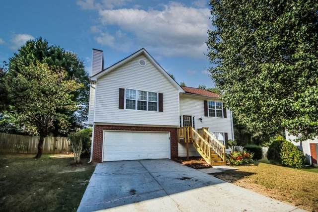 685 Meadow Walk Avenue, Lawrenceville, GA 30044 (MLS #6961077) :: North Atlanta Home Team