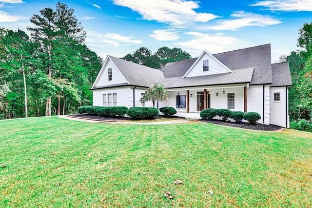 8181 Ottley Road, Douglasville, GA 30135 (MLS #6961090) :: North Atlanta Home Team