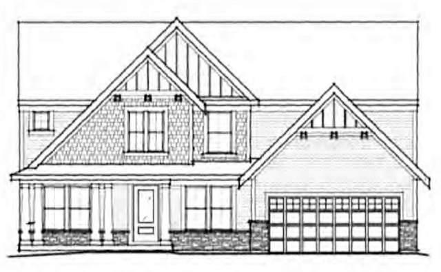 194 Greenbriar Way, Canton, GA 30114 (MLS #6961108) :: North Atlanta Home Team