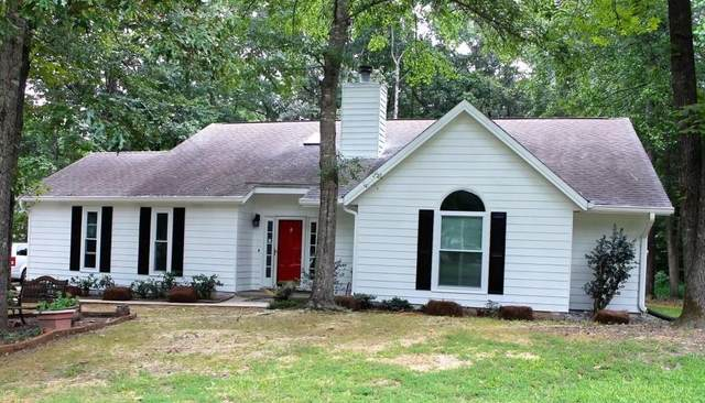 295 Little Creek Drive, Sharpsburg, GA 30277 (MLS #6961109) :: Good Living Real Estate