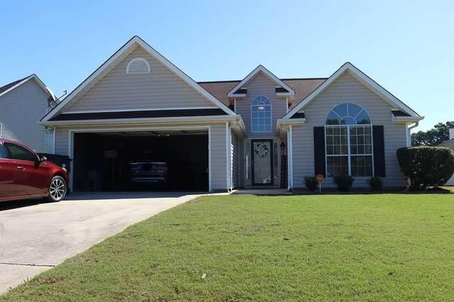 11140 Weeping Willow Place, Hampton, GA 30228 (MLS #6961119) :: North Atlanta Home Team