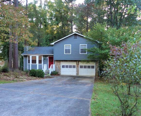 3852 Ferncliff Road, Snellville, GA 30039 (MLS #6961132) :: North Atlanta Home Team