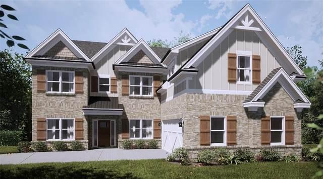 5637 Meadow View Drive, Jefferson, GA 30549 (MLS #6961140) :: North Atlanta Home Team