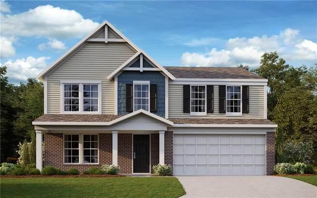 765 Mountain Laurel Walk, Canton, GA 30114 (MLS #6961159) :: North Atlanta Home Team