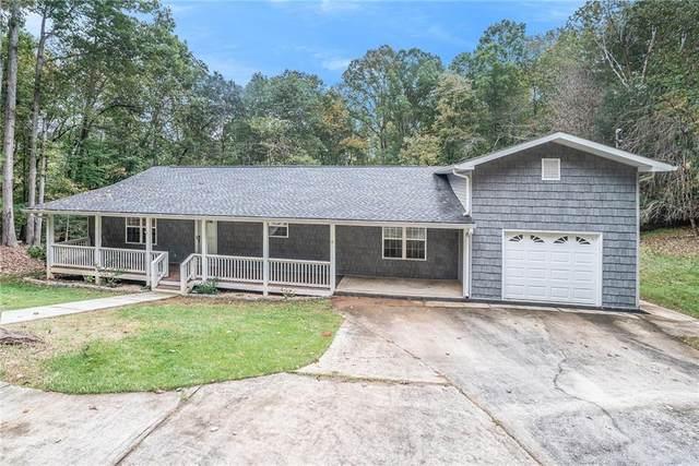5208 Janice Circle, Gainesville, GA 30506 (MLS #6961169) :: North Atlanta Home Team