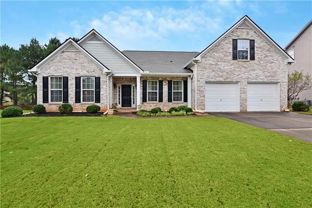 1044 Forest Creek Drive, Canton, GA 30115 (MLS #6961175) :: North Atlanta Home Team