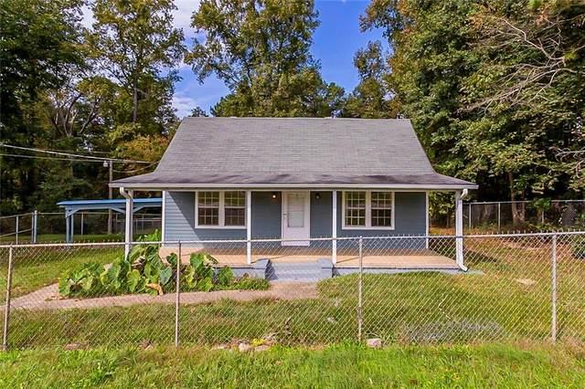 1106 S Mulberry Street, Jackson, GA 30233 (MLS #6961177) :: North Atlanta Home Team