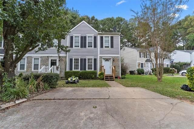 3473 Lee Court NW, Kennesaw, GA 30144 (MLS #6961190) :: Virtual Properties Realty