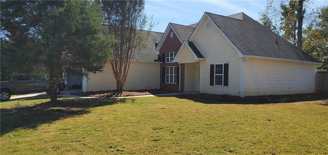 3645 Scotland Lane, Snellville, GA 30039 (MLS #6961197) :: North Atlanta Home Team