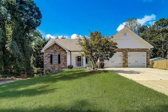 311 Cook Drive, Lithia Springs, GA 30122 (MLS #6961198) :: North Atlanta Home Team