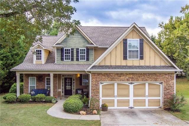 6874 Dorsett Shoals Road, Douglasville, GA 30135 (MLS #6961205) :: North Atlanta Home Team