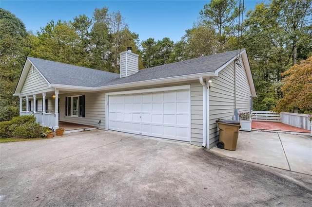 505 Drake Lane, Canton, GA 30115 (MLS #6961214) :: Rock River Realty