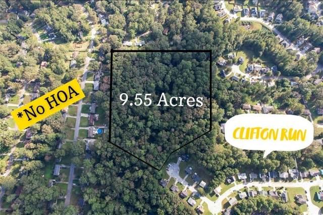 2635 Clifton Run SE, Atlanta, GA 30316 (MLS #6961221) :: Dillard and Company Realty Group
