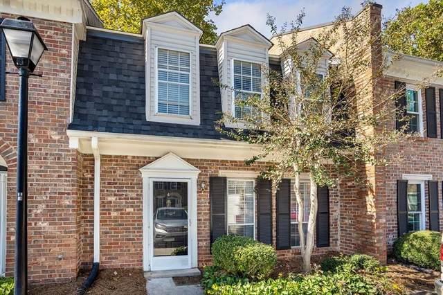 4 Palace Green Place, Atlanta, GA 30318 (MLS #6961222) :: Rock River Realty