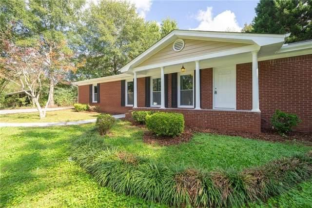 3580 Trickum Road NE, Marietta, GA 30066 (MLS #6961223) :: North Atlanta Home Team