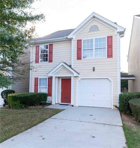 20 Fieldview Lane, Covington, GA 30016 (MLS #6961226) :: Path & Post Real Estate