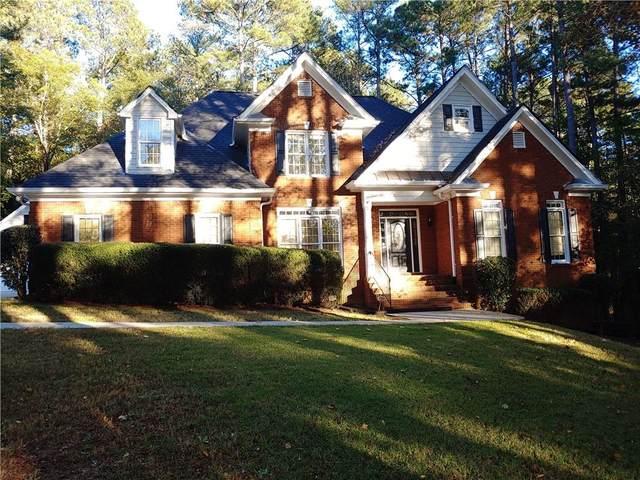 70 Upland Trail, Oxford, GA 30054 (MLS #6961227) :: RE/MAX Prestige