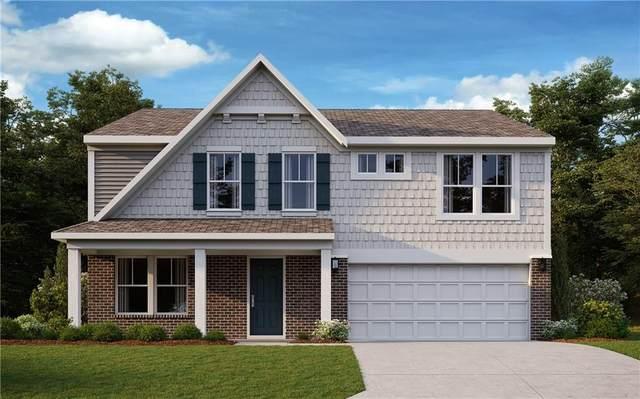766 Mountain Laurel Walk, Canton, GA 30114 (MLS #6961228) :: North Atlanta Home Team