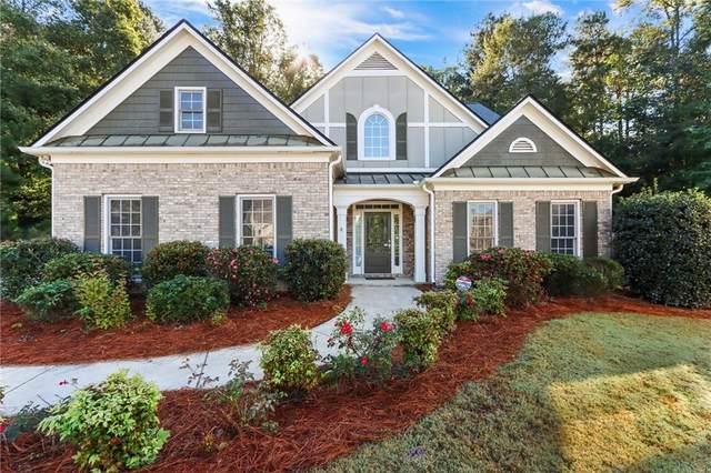 5723 Vinings Retreat Way SW, Mableton, GA 30126 (MLS #6961237) :: Kennesaw Life Real Estate