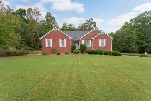 29 Westview Court, Hiram, GA 30141 (MLS #6961239) :: Path & Post Real Estate
