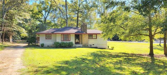 579 SW Ridge Avenue SW, Mableton, GA 30126 (MLS #6961245) :: North Atlanta Home Team