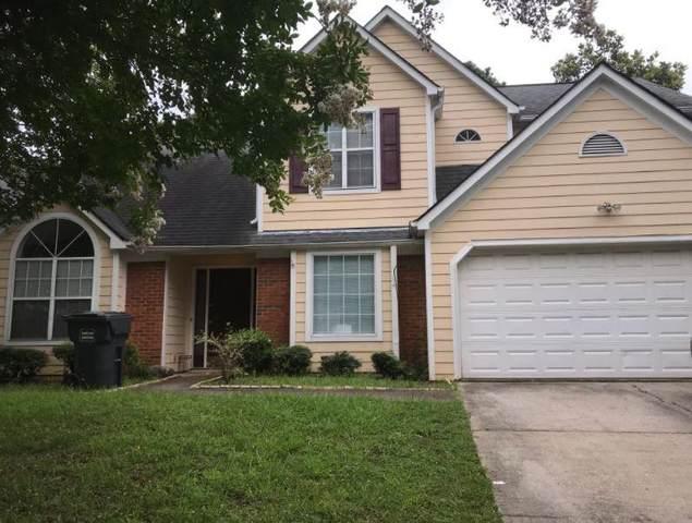 4340 E Meadow Drive, Duluth, GA 30096 (MLS #6961252) :: North Atlanta Home Team