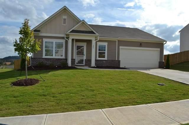 206 Catania Way, Cartersville, GA 30120 (MLS #6961262) :: North Atlanta Home Team
