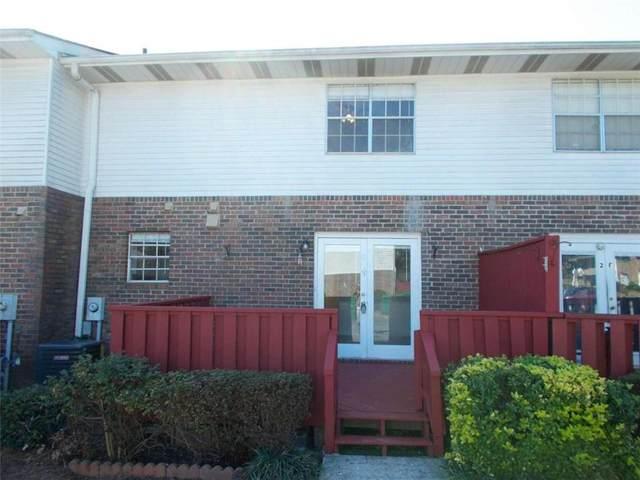 501 Carlton Road, Palmetto, GA 30268 (MLS #6961266) :: Rock River Realty