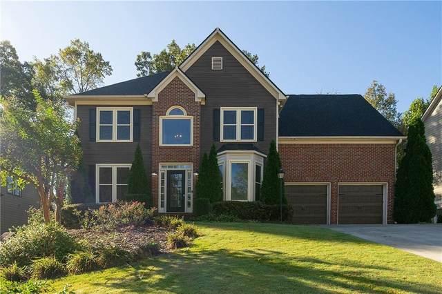 5531 Clipper Bay Drive, Powder Springs, GA 30127 (MLS #6961270) :: North Atlanta Home Team