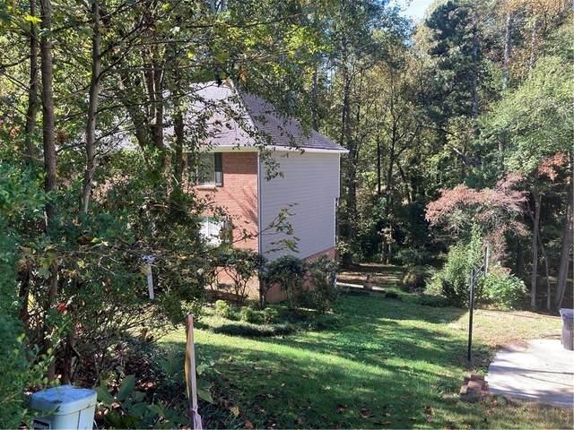 1251 Shiloh Trail East NW, Kennesaw, GA 30144 (MLS #6961277) :: Virtual Properties Realty