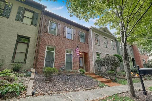 1637 Ridenour Parkway NW, Kennesaw, GA 30152 (MLS #6961298) :: Path & Post Real Estate