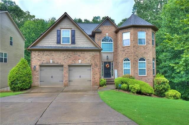 4773 Arbor View Parkway NW, Acworth, GA 30101 (MLS #6961303) :: Path & Post Real Estate
