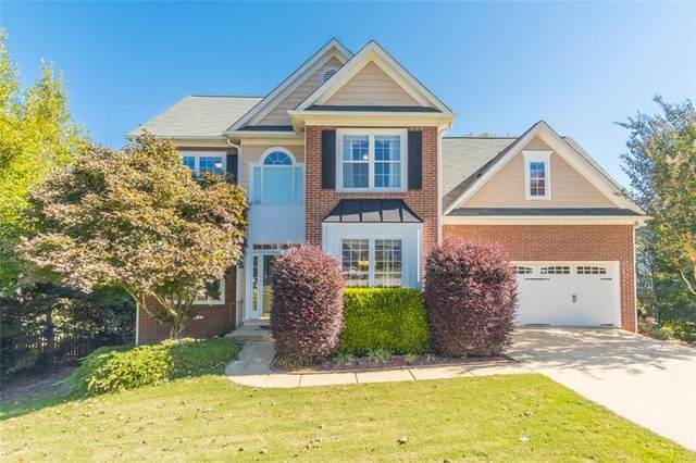 4121 Chatham Crest Lane, Buford, GA 30518 (MLS #6961309) :: Rock River Realty