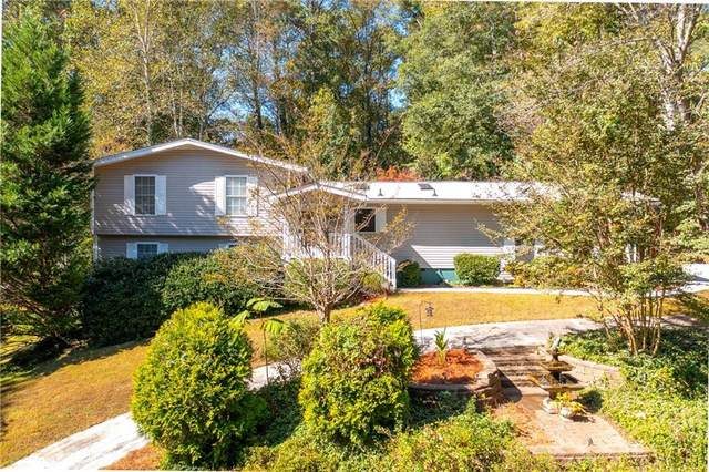 10350 Shallowford Road, Roswell, GA 30075 (MLS #6961315) :: North Atlanta Home Team