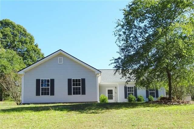 15 Riverfront Road SW, Covington, GA 30014 (MLS #6961318) :: Path & Post Real Estate
