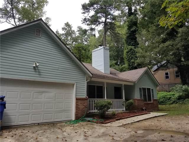 2345 Butner Road SW, Atlanta, GA 30331 (MLS #6961319) :: Compass Georgia LLC