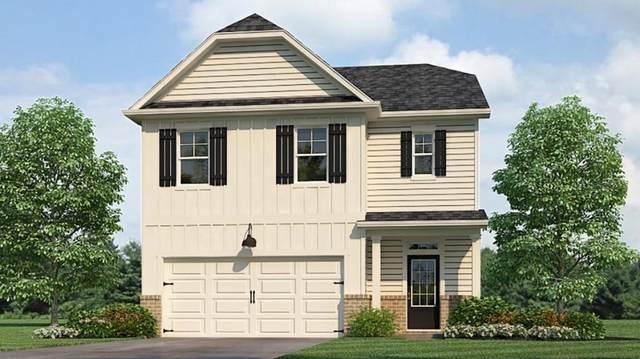 84 Barnwood Lane, Dawsonville, GA 30534 (MLS #6961331) :: North Atlanta Home Team