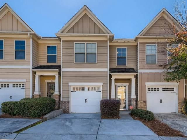 6030 Centennial Run, Atlanta, GA 30349 (MLS #6961334) :: Path & Post Real Estate
