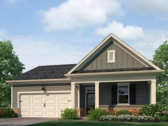 202 Barnwood Lane, Dawsonville, GA 30534 (MLS #6961343) :: North Atlanta Home Team