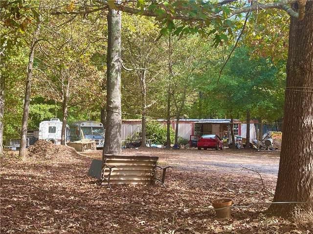64 Hidden Oaks Lane, Jefferson, GA 30549 (MLS #6961347) :: Rock River Realty