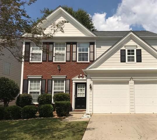 4317 Shillham Court, Cumming, GA 30040 (MLS #6961356) :: The Kroupa Team | Berkshire Hathaway HomeServices Georgia Properties