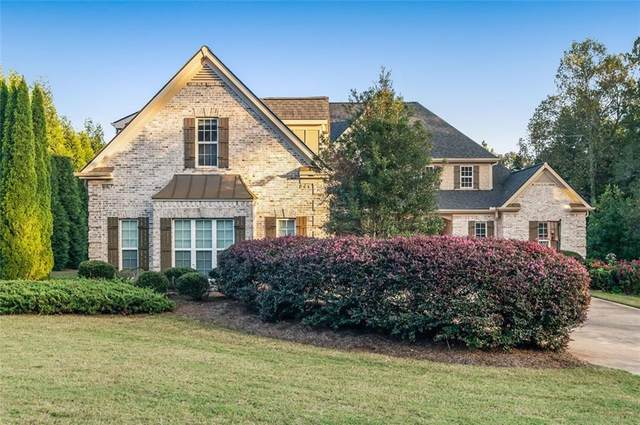 5080 Longridge Drive, Villa Rica, GA 30180 (MLS #6961358) :: North Atlanta Home Team