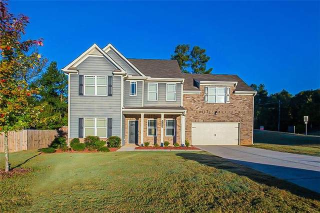 4020 Tarnwood Place, Douglasville, GA 30135 (MLS #6961359) :: North Atlanta Home Team