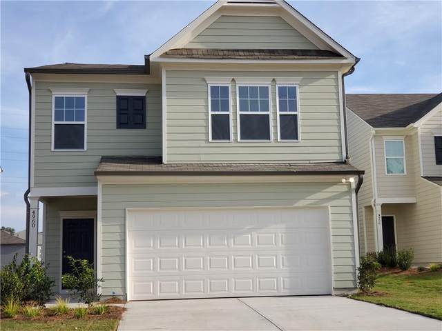 4960 Fawnwood Drive, Gainesville, GA 30504 (MLS #6961363) :: Virtual Properties Realty