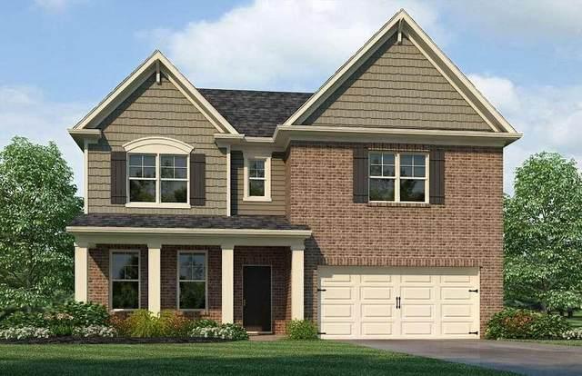 388 Layfield, Jonesboro, GA 30238 (MLS #6961369) :: North Atlanta Home Team