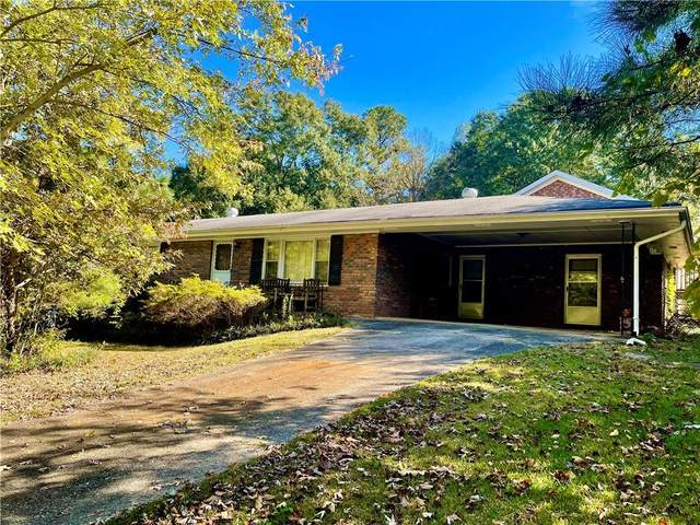2661 Creekview Way SW, Marietta, GA 30008 (MLS #6961381) :: North Atlanta Home Team