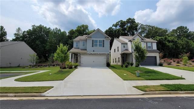 4995 Rapahoe Trail, Atlanta, GA 30349 (MLS #6961394) :: Rock River Realty