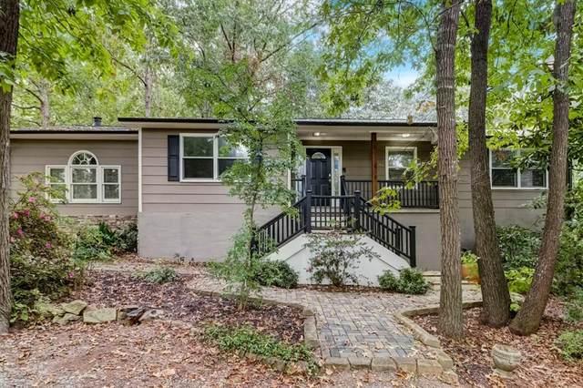1792 Webb Gin House Road, Snellville, GA 30078 (MLS #6961401) :: Rock River Realty